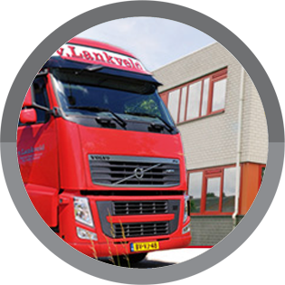 Referenties Lankveld logistics